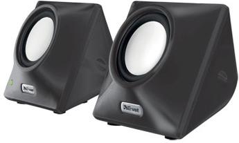Produktfoto Trust 16894 CONE Portable Notebook Speakers