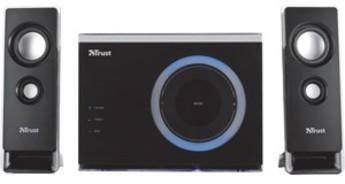 Produktfoto Trust 18363 Xperttouch XL 2.1 Subwoofer Speaker SET
