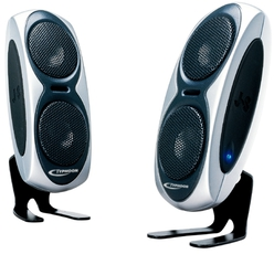 Produktfoto Typhoon 50227 Notebook USB Speakers