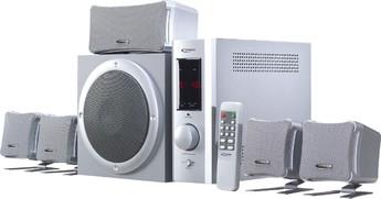 Produktfoto Typhoon 50229 Acoustic 5.1