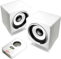 Produktfoto Typhoon 50238 Desktop MINI USB Speaker