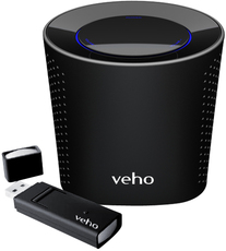 Produktfoto Veho VSS-002W MIMI