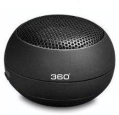 Produktfoto Veho 360 Portable Capsule Speaker VSS-001