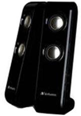 Produktfoto Verbatim 49091 USB Speakers
