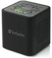 Produktfoto Verbatim 49094 Bluetooth Audio CUBE