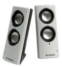 Produktfoto Verbatim 49926 USB Speaker