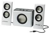 Produktfoto Verbatim 49927 Portable Speaker System