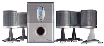 Produktfoto Videologic ZXR-500