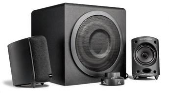 Produktfoto Wavemaster Moody 2.1 Speaker System