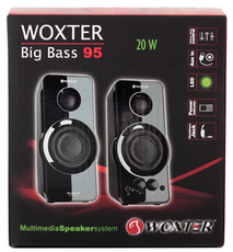 Produktfoto Woxter BIG BASS 95