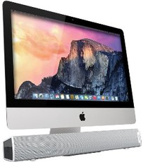 Produktfoto Xtrememac USB-B22-03 USB BAR Speaker