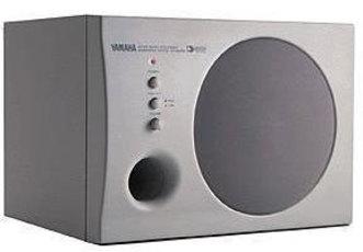 Produktfoto Yamaha YST-MSW10