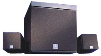 Produktfoto Yamaha YST-MS30