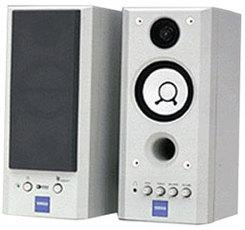 Produktfoto Yamaha YST-M100