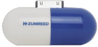 Produktfoto Zumreed I-Capsule Speaker