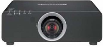 Produktfoto Panasonic PT-DZ770LK