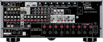 Produktfoto Yamaha RX-A1020