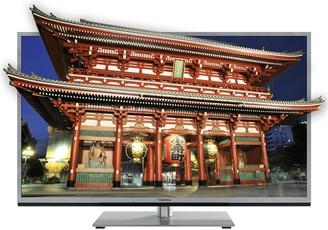 Produktfoto Toshiba 40UL985