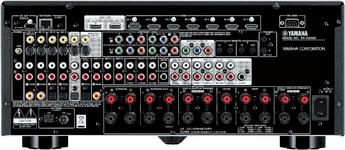Produktfoto Yamaha RX-A3020