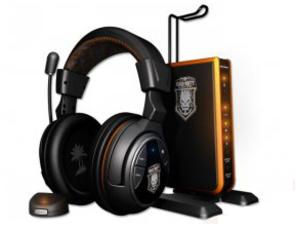 Produktfoto Turtle Beach EAR Force Tango CALL OF Duty: Black OPS II Limited ED