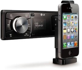Produktfoto LG MAX620BO