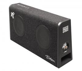 Produktfoto Hifonics TRS-165.2