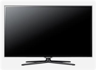 Produktfoto Samsung 32HA670