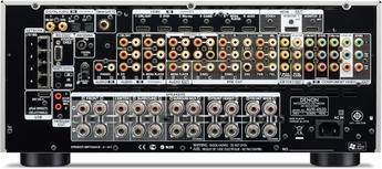 Produktfoto Denon AVR-4520