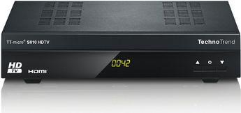 Produktfoto TechnoTrend TT-Micro S810 HDTV