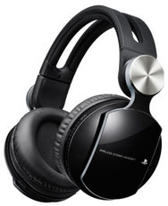 Produktfoto Sony Pulse Wireless Stereo Headset Elite Edition
