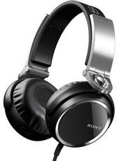 Produktfoto Sony MDR-XB800