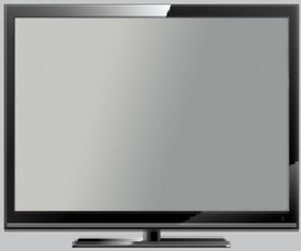 Produktfoto Satix LED-TV 2403H