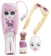 Produktfoto Mattel Barbie Girls L5715