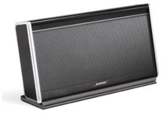 Produktfoto Bose Soundlink Wireless Mobile Speaker II