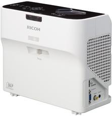 Produktfoto Ricoh PJ-WX4130N