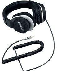 Produktfoto Yamaha HPH-MT220