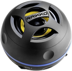 Produktfoto Raikko Dance Bluetooth Vacuum Speaker 5687028