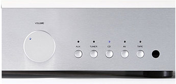 Produktfoto Exposure 1010S2 Integrated Amplifier