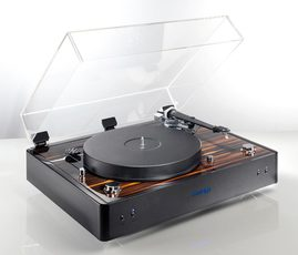 Produktfoto Thorens TD-550/AS2