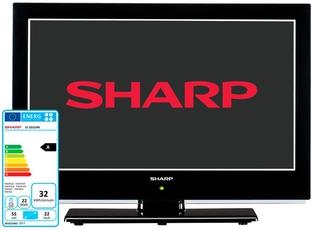Produktfoto Sharp LC-22LE240EX