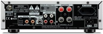 Produktfoto Denon DRA-F109DAB