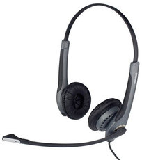 Produktfoto Jabra GN 2000 DUO Flexboom