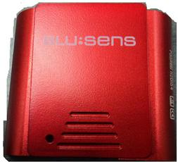 Produktfoto Blue:Sens P 35/8GB RED