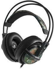 Produktfoto Steel Series Siberia V2 FULL SIZE Counter-Strike Global Offensive