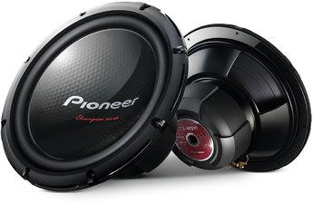 Produktfoto Pioneer TS-W310