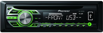 Produktfoto Pioneer DEH-1500UBG