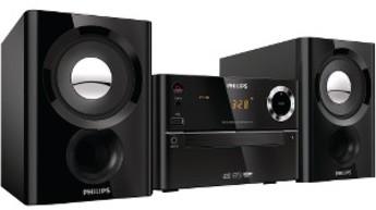 Produktfoto Philips MCM1150/12