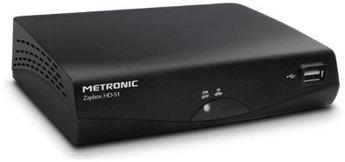 Produktfoto Metronic Zapbox HD-S1