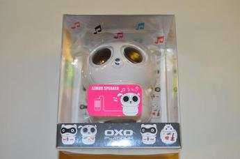 Produktfoto Oxo Lemur