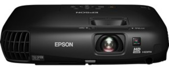 Produktfoto Epson EH-TW550